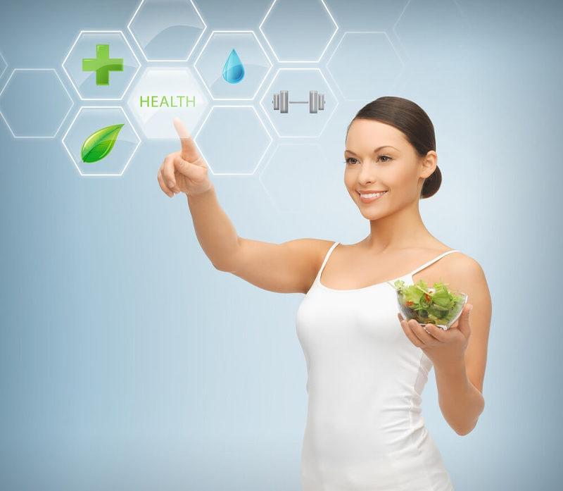Наиболее естественный для забывания о проблемах путь – изменить свое питание.