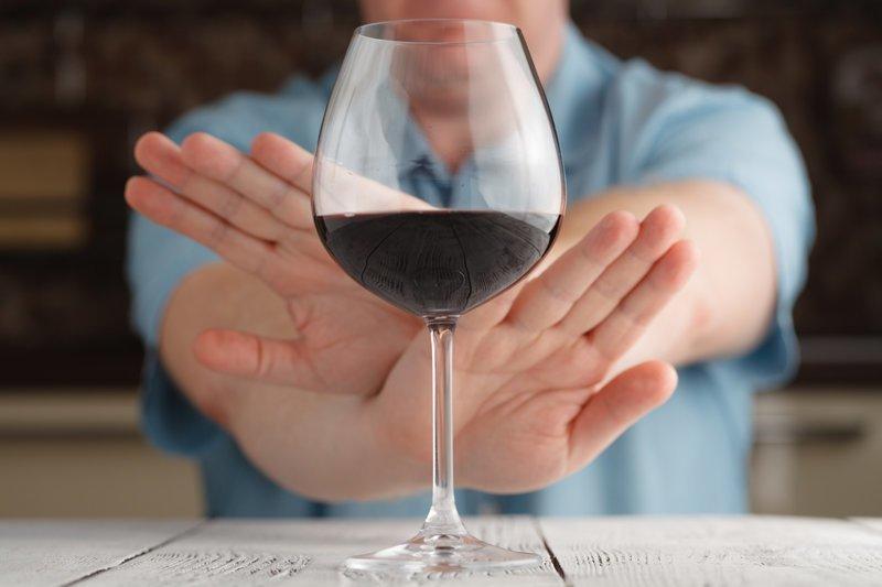 Что произойдёт с организмом, если не пьянствовать месяц?