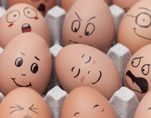 Сколько яиц можно съедать?