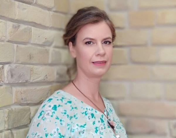 Юлия Ермолова. Диетолог-нутрициолог с 20 летним стажем.