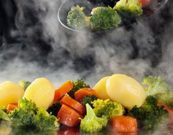 13 правил приготовления полезной еды.