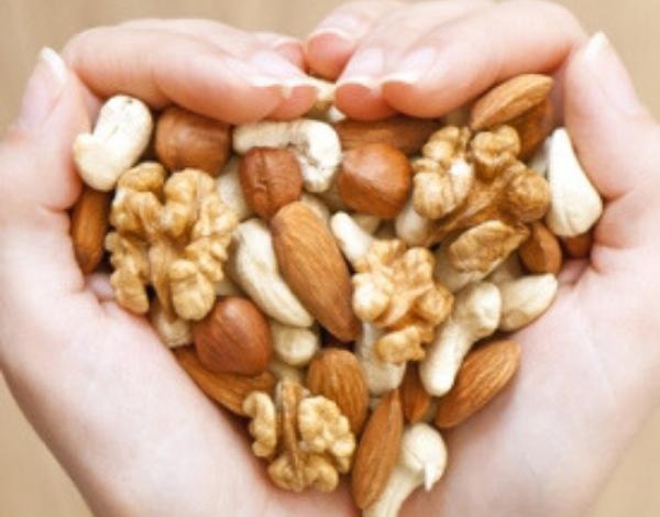Как выбирать орехи и семечки