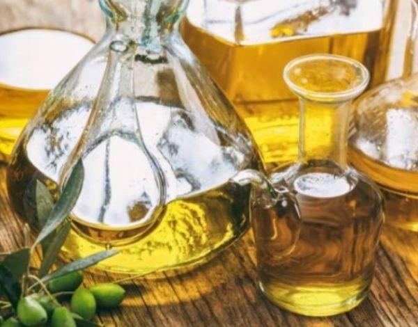 Безопасное масло для жарки