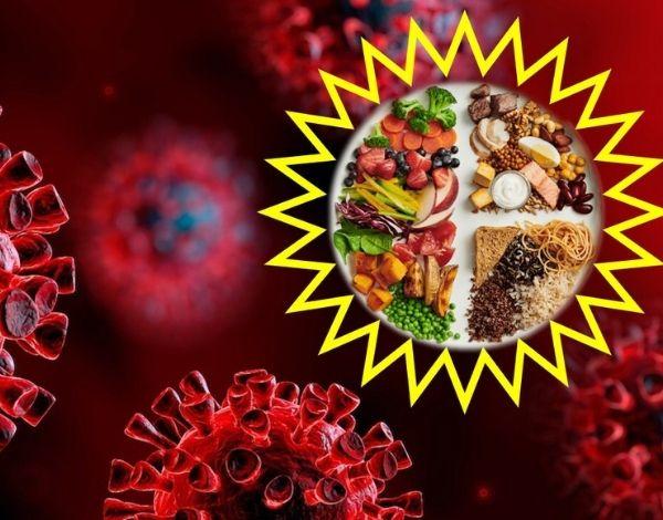 Укрепит ли ваш иммунитет здоровое питание?