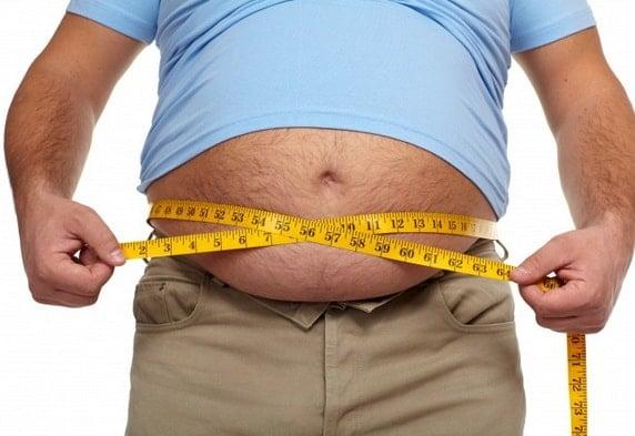 Руководство для похудения для мужчин