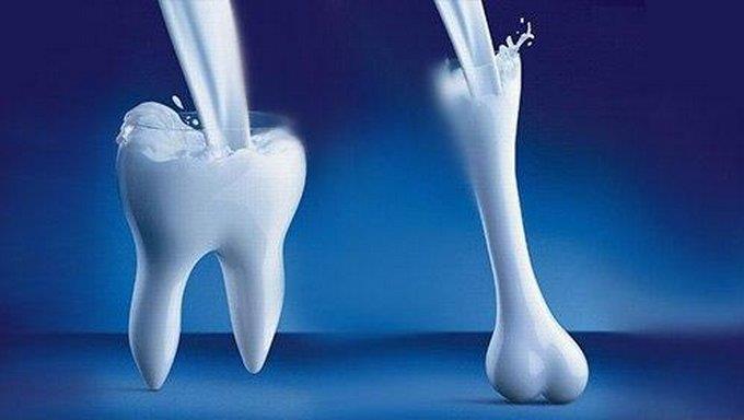 Кальций: Молоко или Растительность?