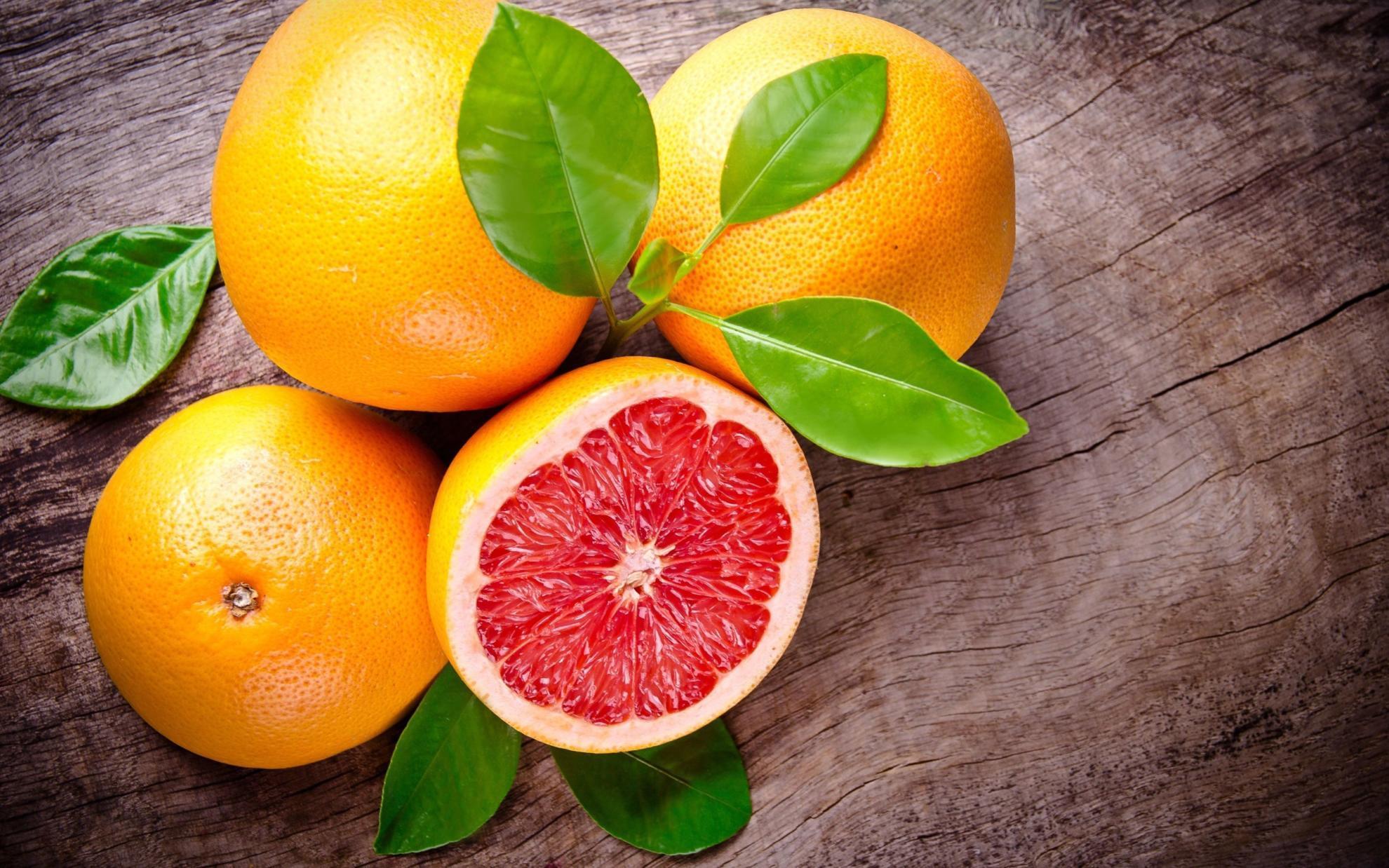 Грейпфруты, похудение, ускоренное старение и повышение риска рака груди