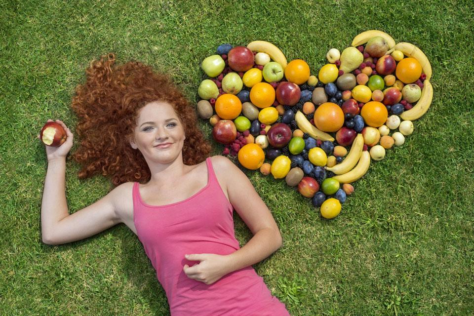 Как фрукты повышают риск смерти, а овощи – уменьшают его?
