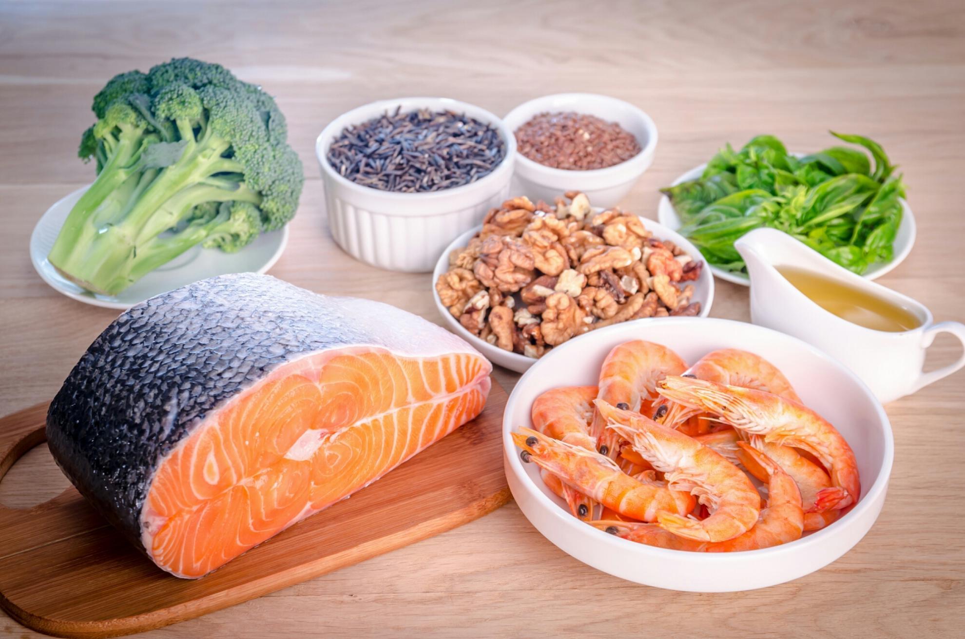 Для поддержания здоровья нужно учитывать количества длинноцепочечных Омега-3 в принимаемом рыбьем жире.
