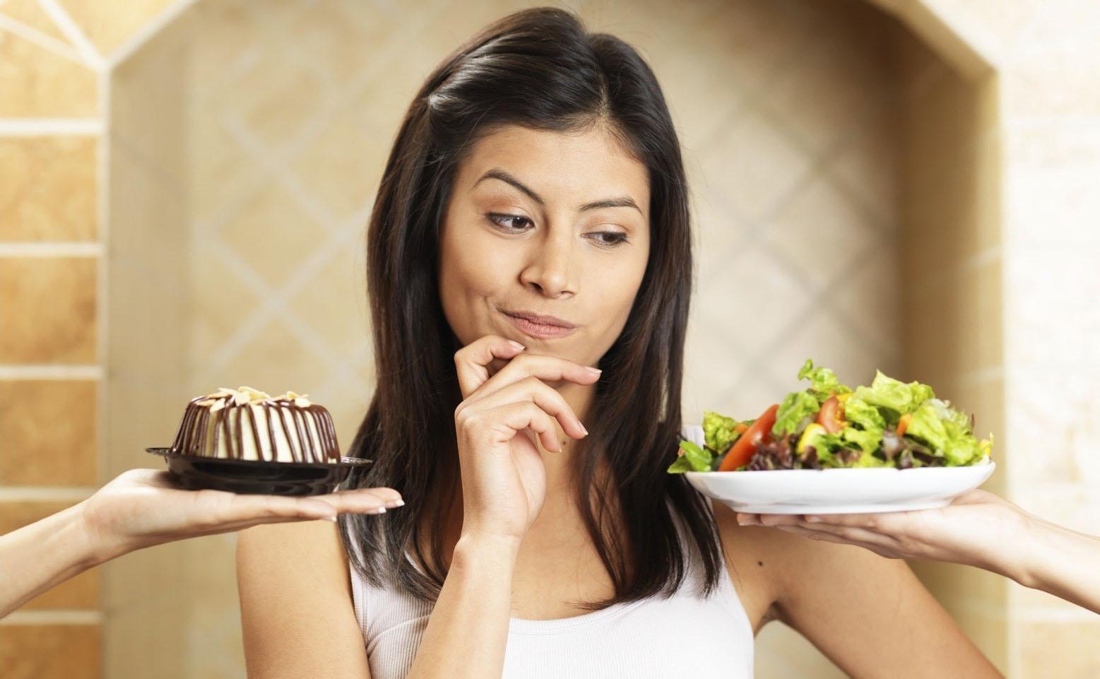 Лишний вес, любовь к сладкому, жор, перекусы… Причина — высокая гликемичность пищи