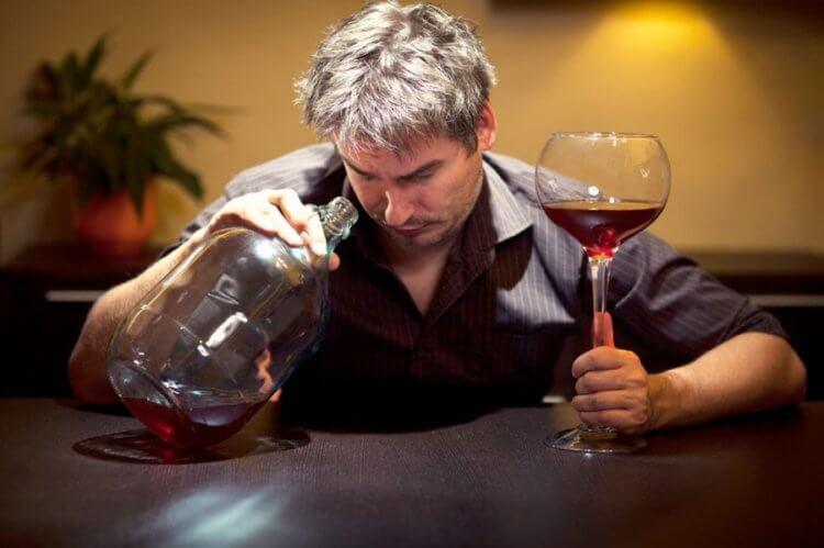 Сколько надо пить алкоголя, чтобы заболеть раком?