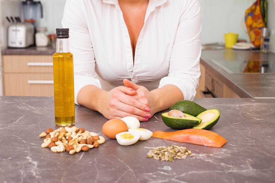 Молочные продукты, растительные масла и зернопродукты: тройка коварных разрушителей вашего здоровья