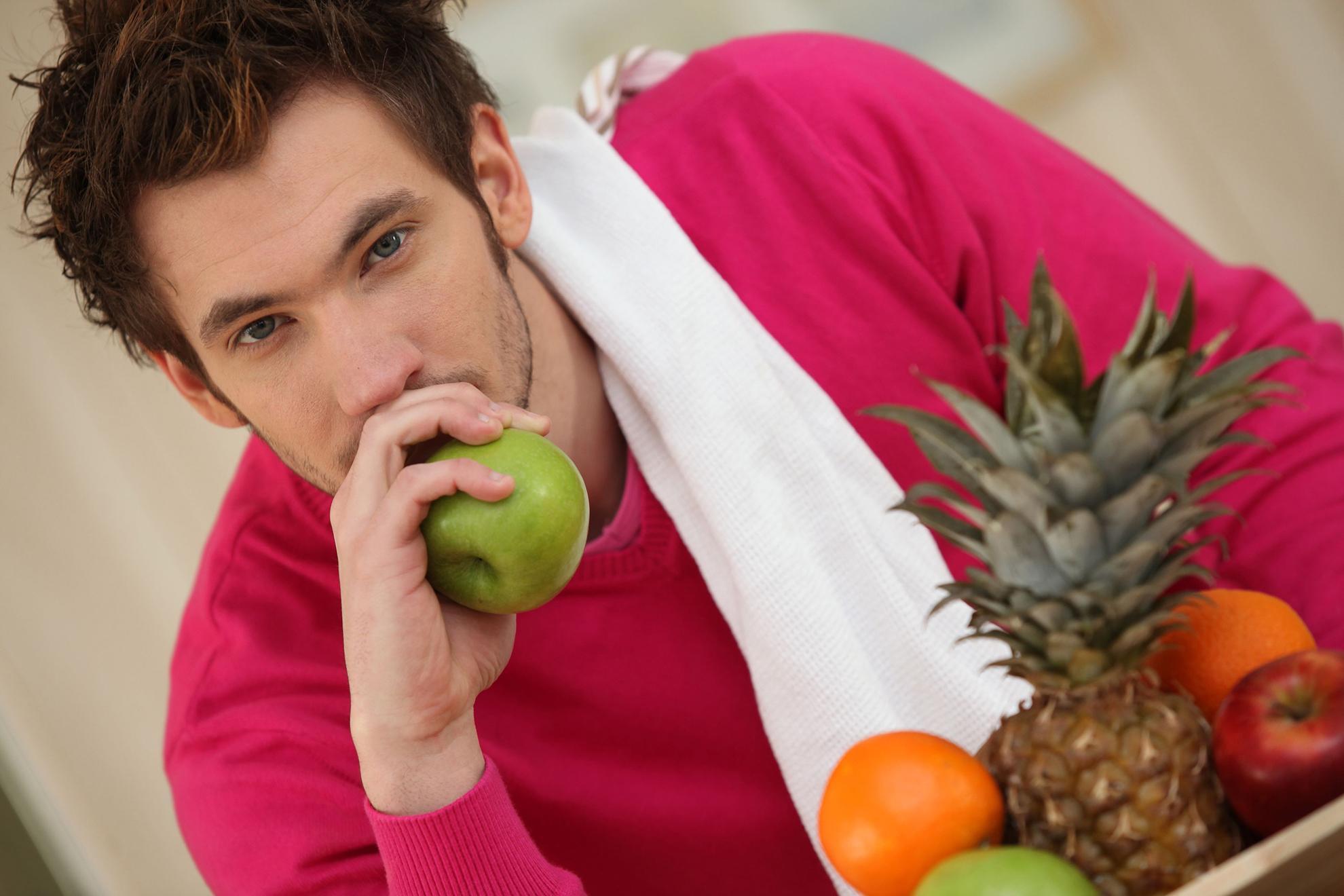 Опасные фрукты и «полезная» фруктоза. Как определить свой уровень безопасности? Часть #2