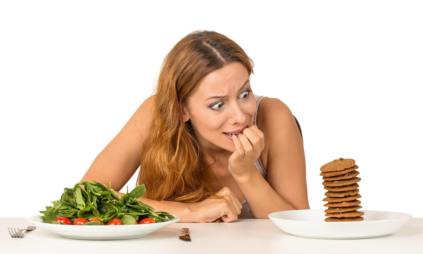 Осознанное (интуитивное) питание – почему привычная еда не дает вам перейти на него