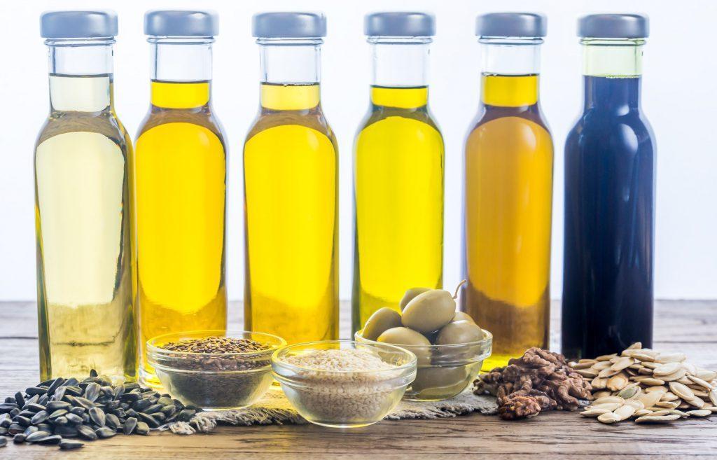 Растительные масла: сколько и каких можно есть безопасно для здоровья