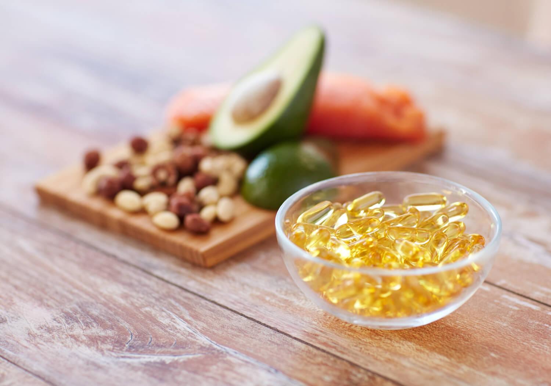 Рыбий жир и льняное масло: почему их надо есть вместе?