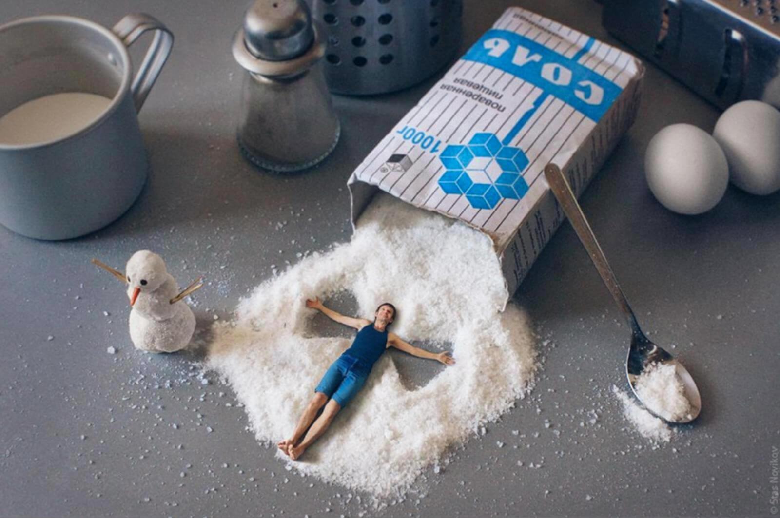 Соль жизни: почему есть соль обязательно?