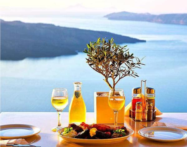 Бесполезная средиземноморская диета?